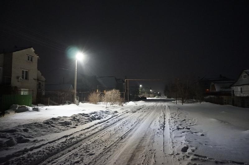 Купить уличные светильники в Украине, уличные светодиодные